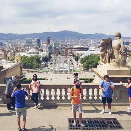 tourist barcelonacity touristytime