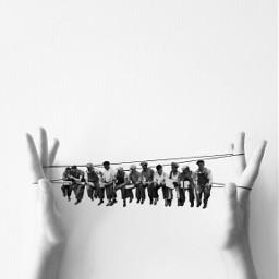 photography blackandwhite minimalism mysimplethinks hands