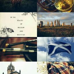 escotland otom highlander 2017 freetoedit