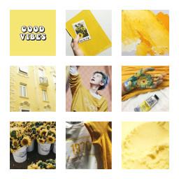 exo exok chanyeol coldplay yellow