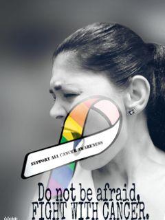 freetoedit cancersymbolstickerremix cancer quotes quotesandsayings