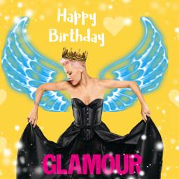 freetoedit pink birthday