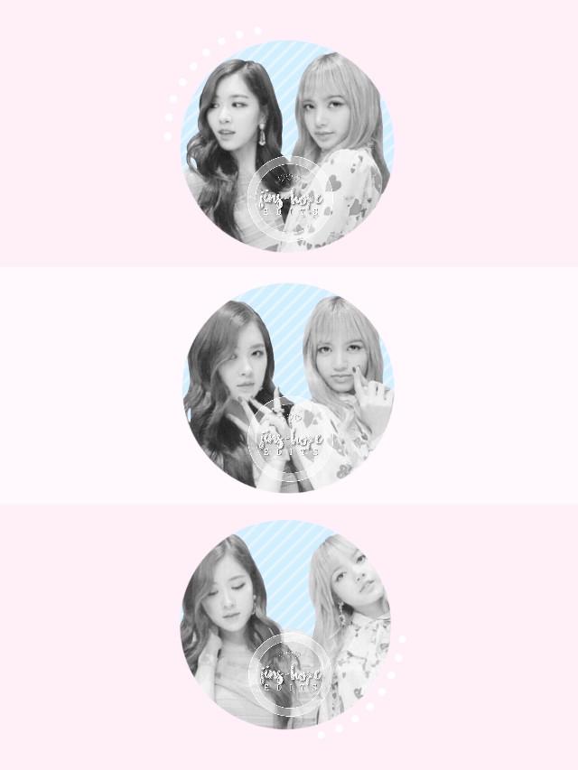 lisa and rosé requested by @king-tae-edits ♡  #blackpink #blackpinklisa #blackpinkrose #lisamanoban #parkchaeyoung #chaeyoung #rose #kpop #pastel #edits