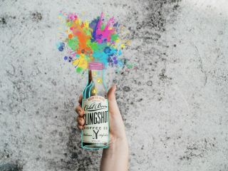 freetoedit bottle colorsplash colors neon