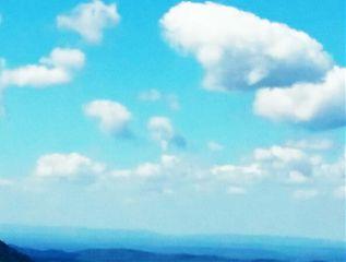 freetoedit myphotography clouds bluesky