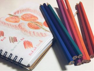 freetoedit coloredpencils photography
