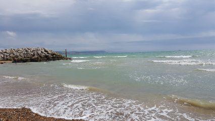 freetoedit beach sea pebble