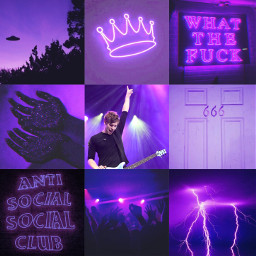 lukehemmings 5secondsofsummer aesthetic purple 5sos freetoedit