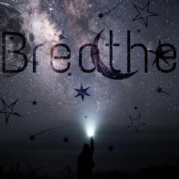 freetoedit breathe breatheremix anxiety depression