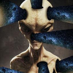 alien edit drawing myedit