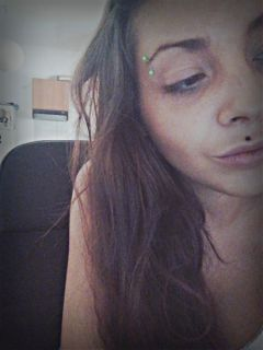 freetoedit selfie sadness piercings inlove