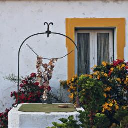 veryoldhouse oldarchitecture window exploringthestreets smallvillage