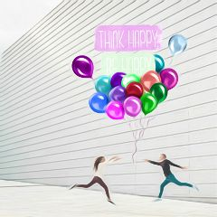 freetoedit baloons happy quotes girlandboy