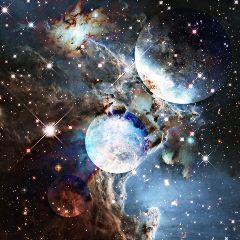 freetoedit nebula stars solarsystem random