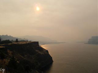 freetoedit smoke fire water river