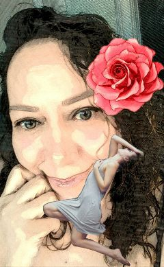 art dance me woman artisticselfie freetoedit