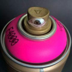 spraycan pink eye freetoedit
