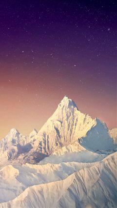 freetoedit galaxy mountains