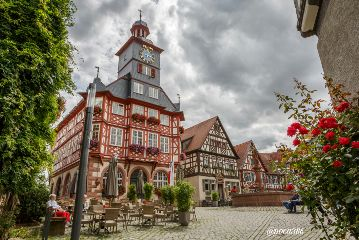 photography colorful architecture travel germany