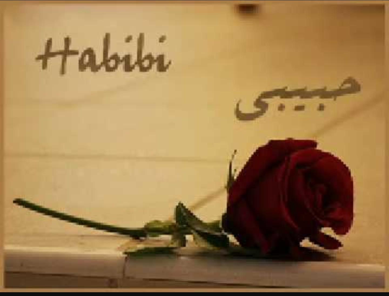 Картинки о любви с надписями на арабском, красивая картинка цветами