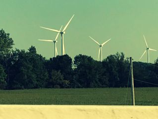 harnesspower power windmill freetoedit