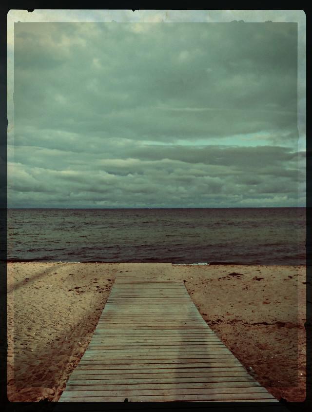 #beach #seaside #sea #autumn #september2017 #naturephotography