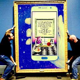 freetoedit framedpicture