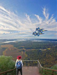 airforceremix landscape freetoedit