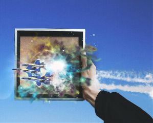 freetoedit airforceremix dailyremix remixit portal