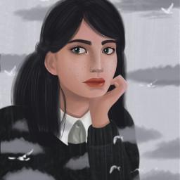 freetoedit art digitalart illustration doodle
