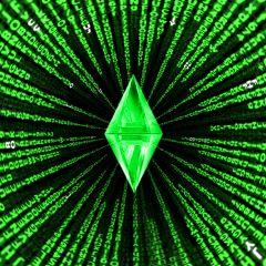 freetoedit thesims crystal matrix code
