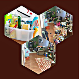 justatouchcleaning cleaningservice fallcleanup raleighnc durhamnc