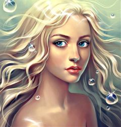 freetoedit mermaid