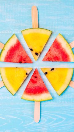 freetoedit watermelon cute colorpop colorful