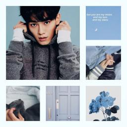 exo_aesthetics exo exok exom chen