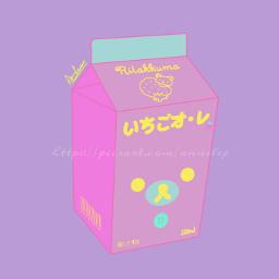 rilakkuma rilakkumabear sanrio sanriocharacters milkcarton
