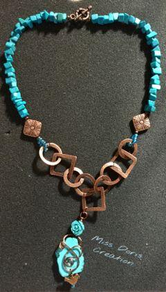 jewelry creative creation