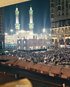 makkah masjid masjidilharam people love