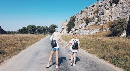 freetoedit travel bestefriends postcard nature