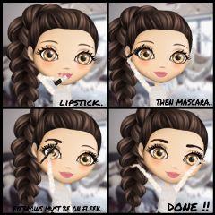 makeup momio momioedit momiomakeupedit