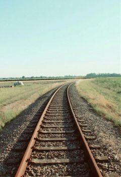 freetoedit railway seafoameffect photography travel