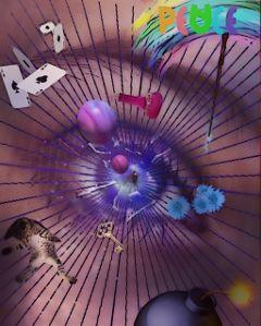 eyeedit eye portal cool surreal freetoedit