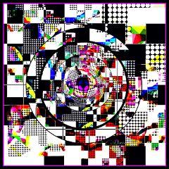 freetoedit colorfulblocks colorful blocks blackandwhite