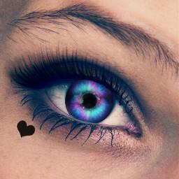 freetoedit eye heart eyeedit