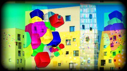 freetoedit colourblocks blocks colorfulblocks