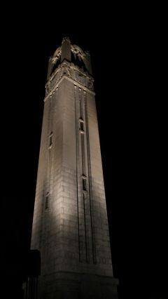 nightphotography downtown september freetoedit