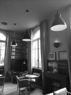 lovely teatime restaurant decoration photography freetoedit