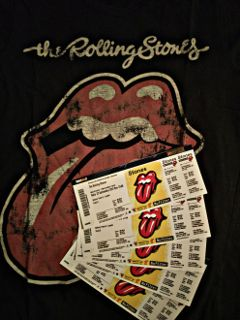 tonight concert therollingstones nofiltertour music freetoedit