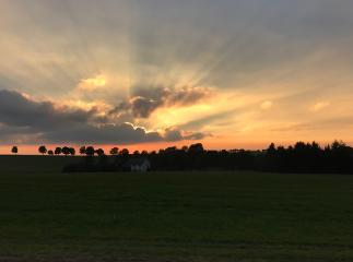 sunset myhome