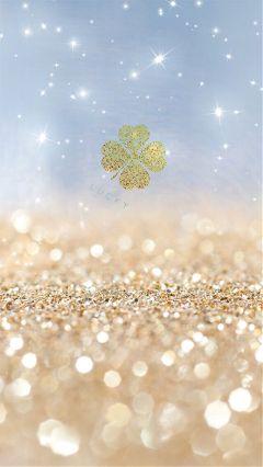 glitterbackground freetoedit lucky picsart